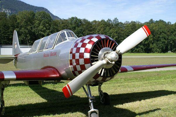 Russian Warbird 2