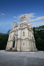 Russisch-Orthodoxe Kirche zu Wiesbaden