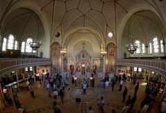 Russisch-Orthodoxer Gottesdienst