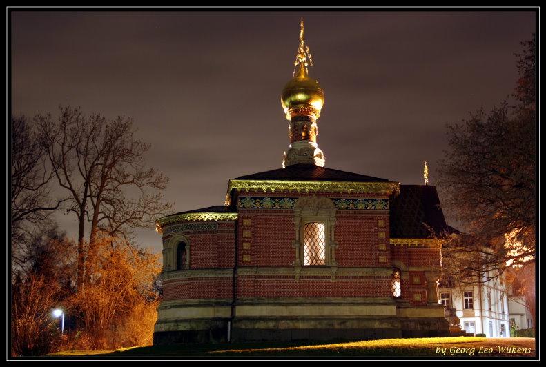 Russische Kapelle