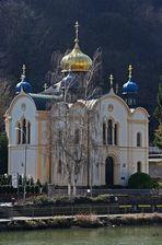 """Russische Kapelle"""