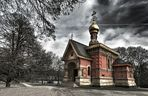 Russische Kapelle Bad Homburg