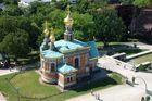 Russische Kapelle Mathildenhöhe