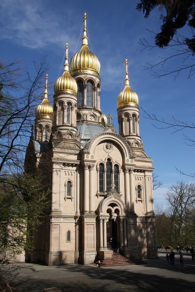 Russische Kirche2