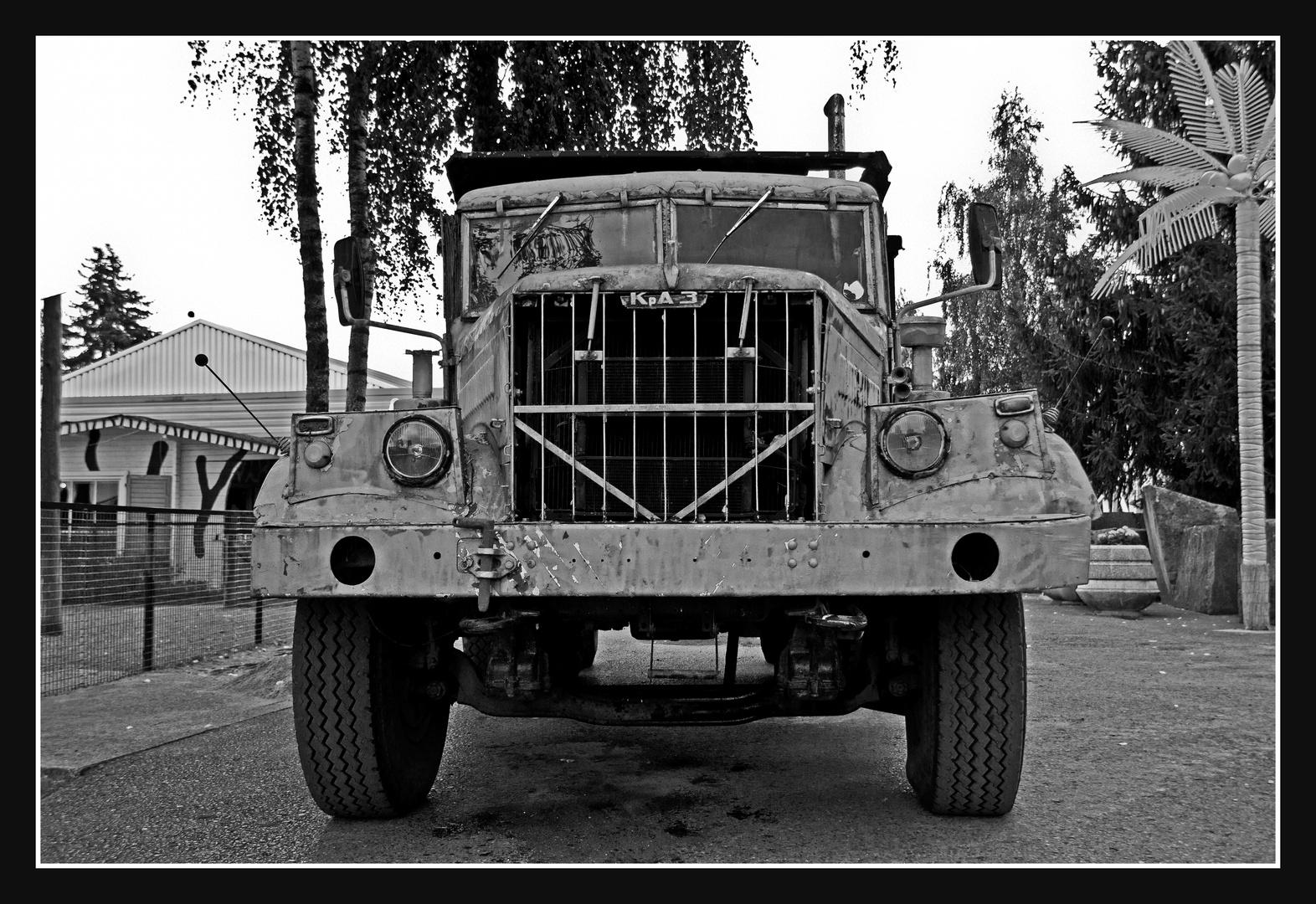 Russischer KpA3