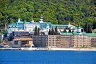 russisches Kloster