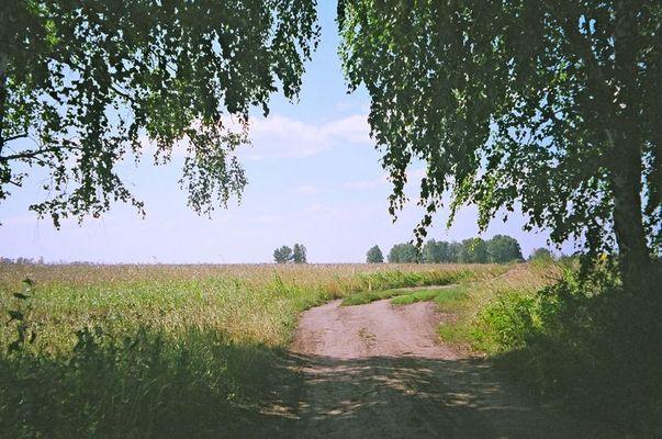 Russkoe pole