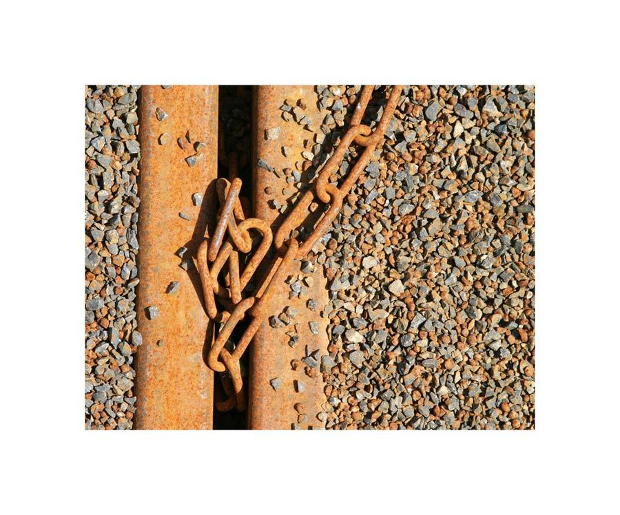 rust never sleeps II