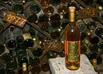 Ruster 1993, Ausbruch, Sauvignon Blanc vom Weingut Wenzel in Rust!