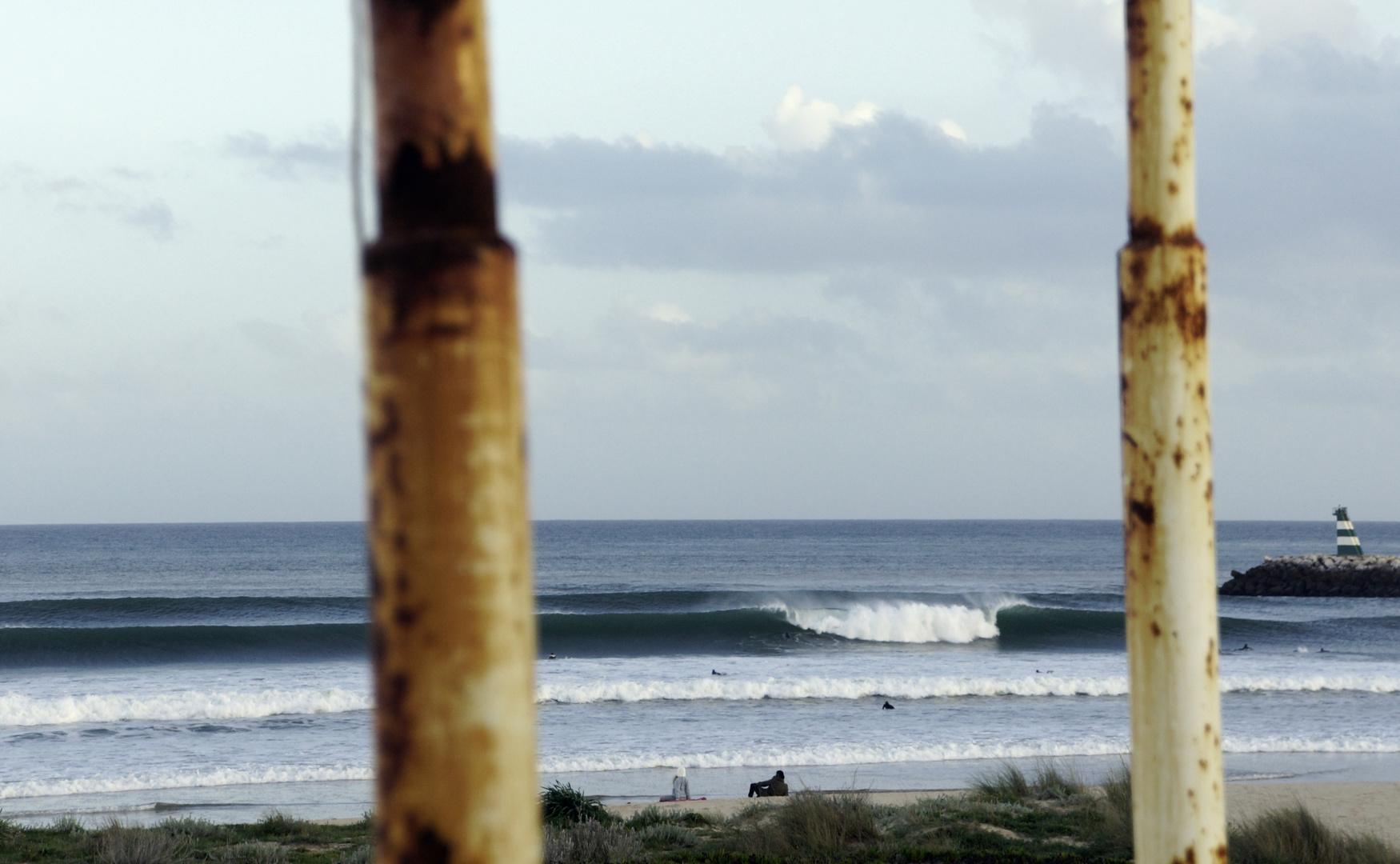 Rusty Meia Praia