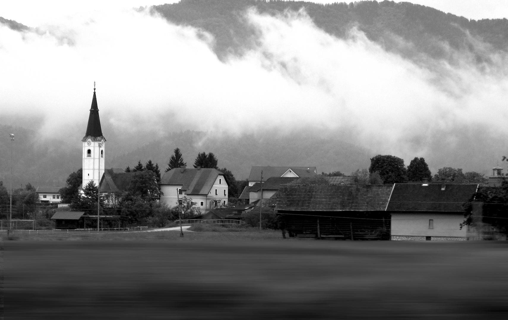 Ruta alpina
