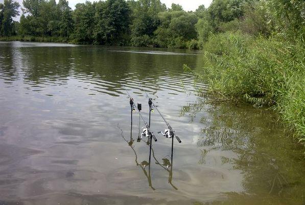 Ruten am See