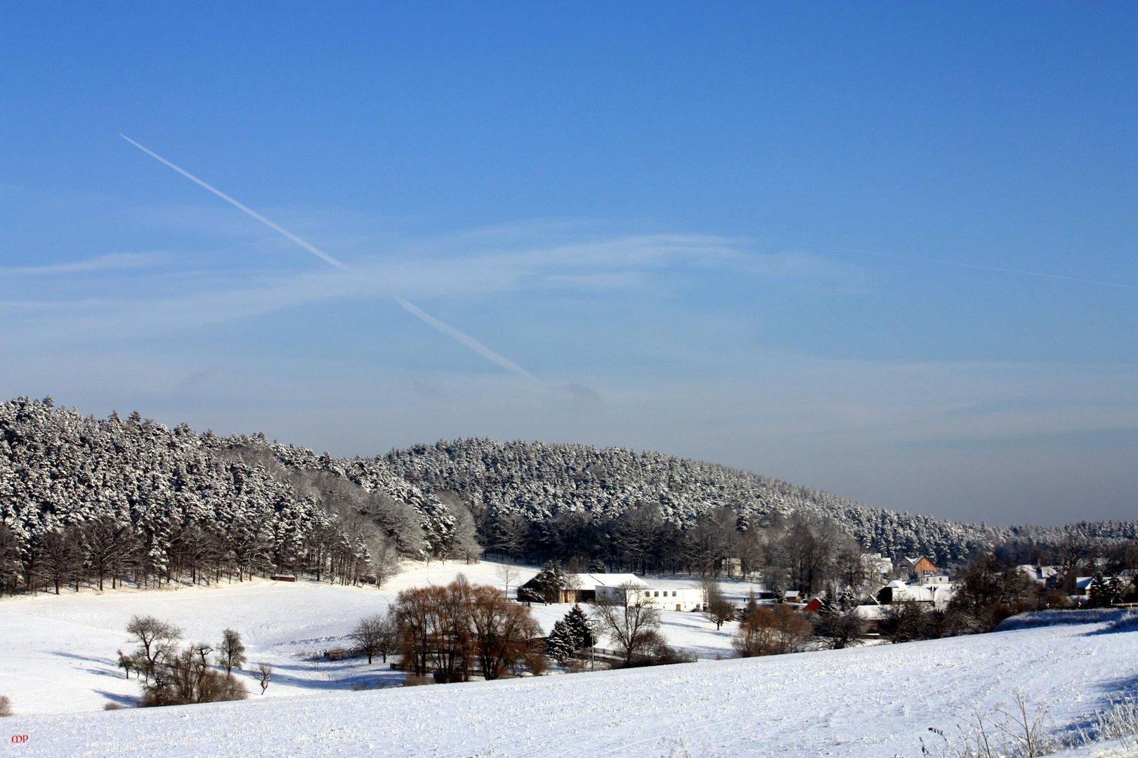 Rutterdorf - ein Wintermärchen