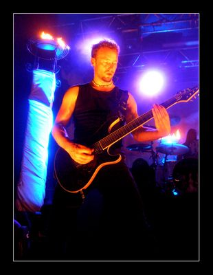 Ruud from Within Temptation