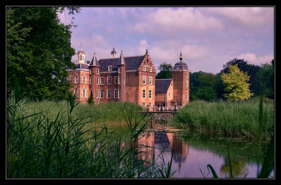 Ruurlo Kasteel ----- ( Schloss ) 02 (N.L)