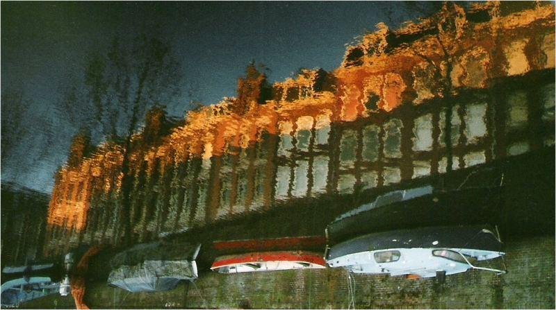 Ruysdaelkade pictoresque