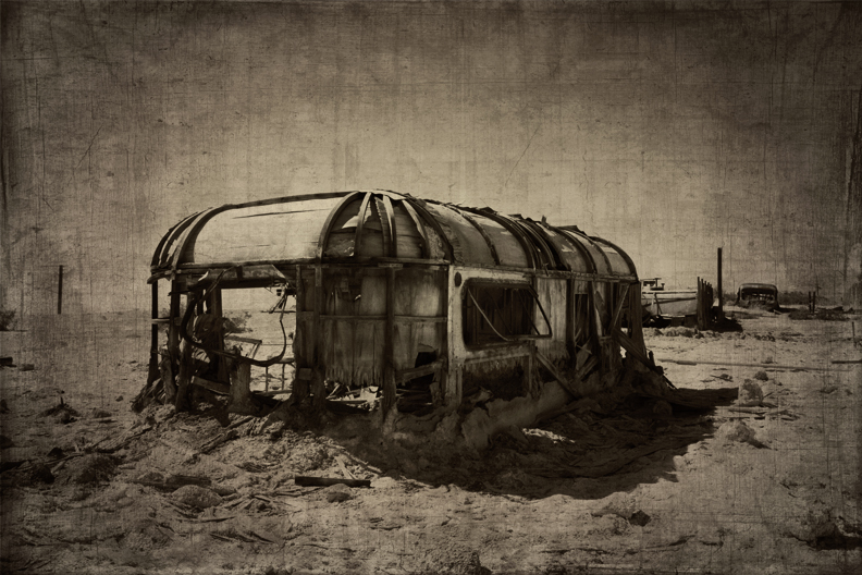 RV Park After the Apocalypse #2