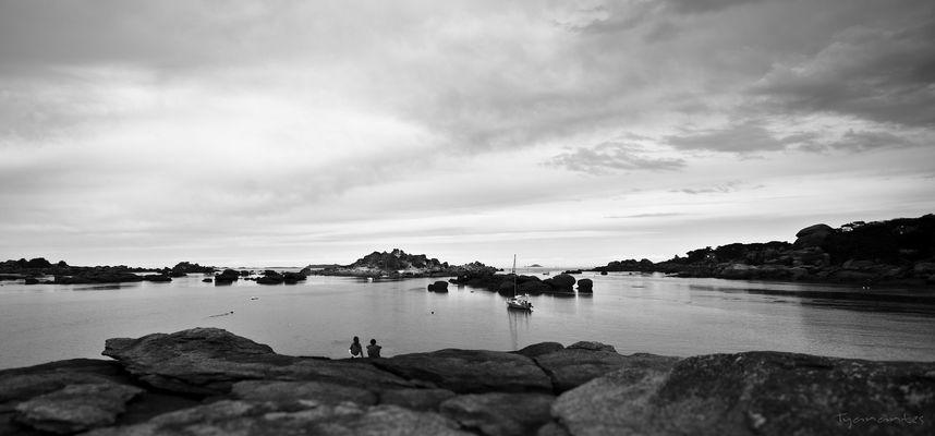 Rêver d'une île
