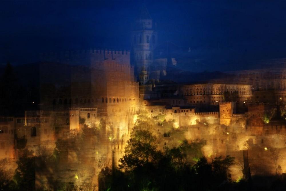 rêverie de l'alhambra 2