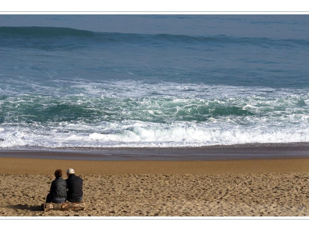Rêverie océanique