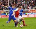 RWE - Bayer Leverkusen 2 #1