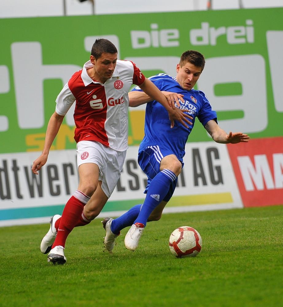 RWE - Bayer Leverkusen 2