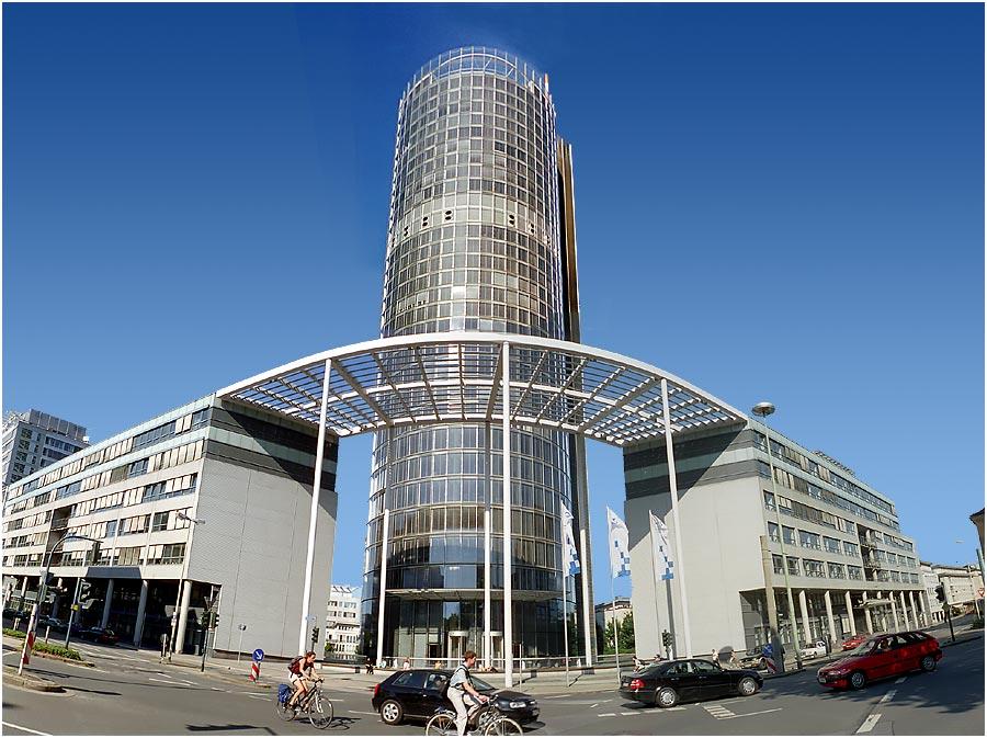 RWE Tower #1
