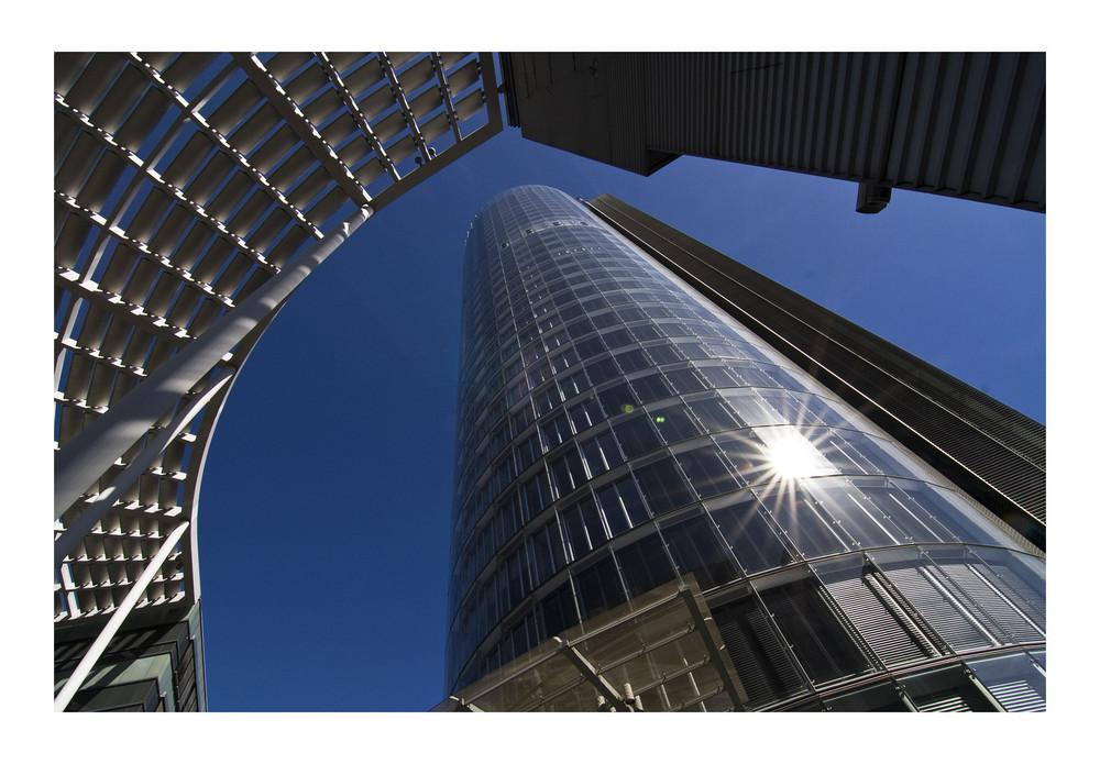 RWE Tower Essen