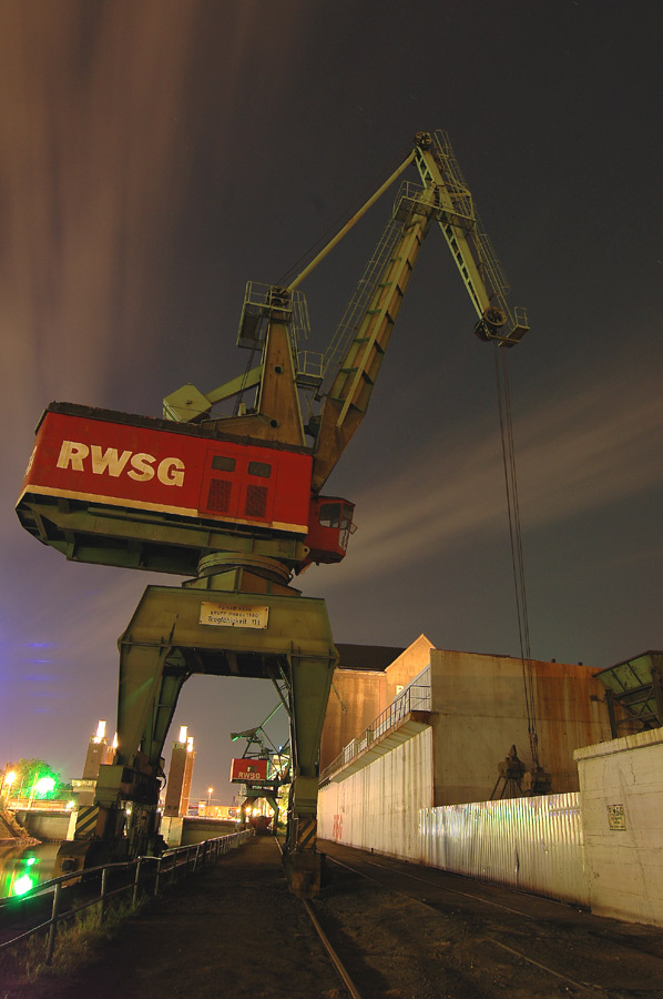 RWSG --->Tokina