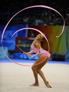 Rythmischen Gymnastik
