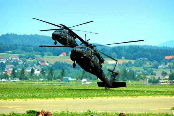 S-70 BlackHawk