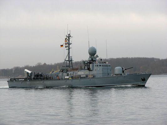 S 76 Frettchen (Kl 143 A)
