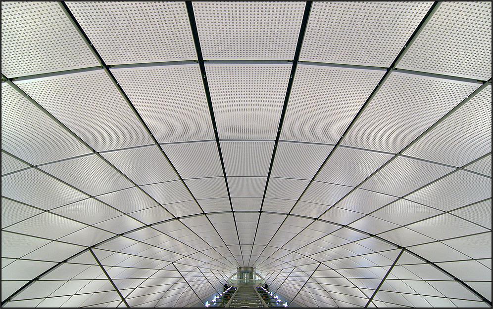 * S-Bahn Airport *°