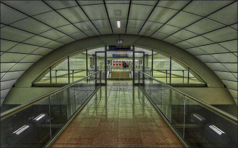 ° S-Bahn Airport *°*