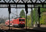 S-Bahn Dresden, S2