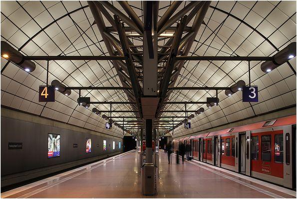 S-Bahn III