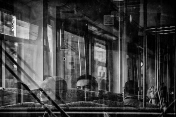 S-Bahn-Impressionen