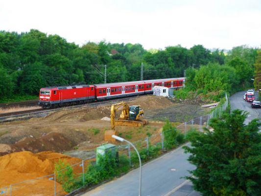 S-Bahn in Miniatur? 2