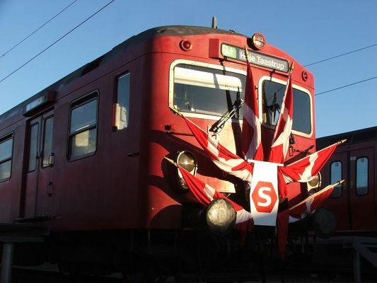 S-Bahn Kopenhagen