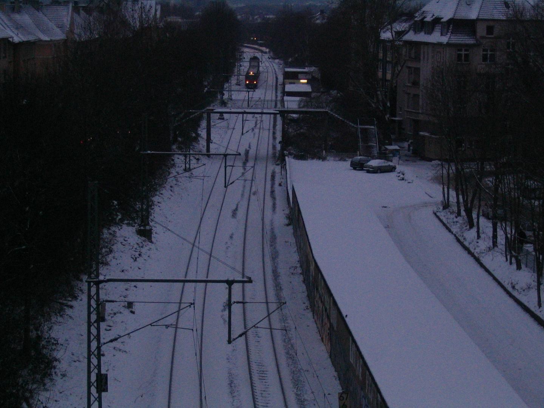 S-Bahn Linie S4