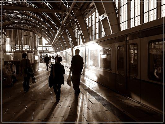 S-Bahn Romantik