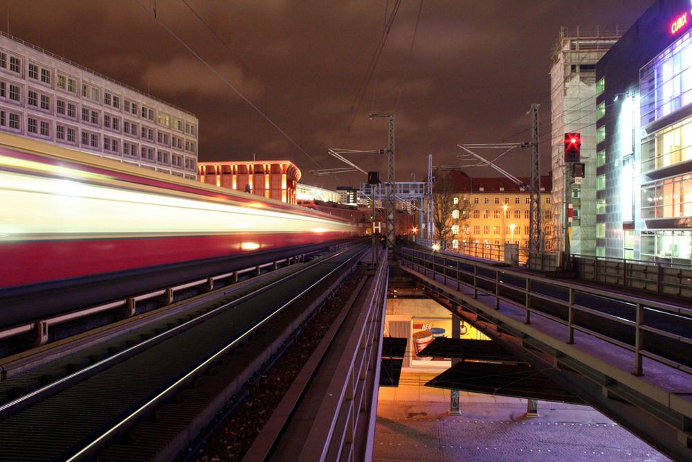 S-Bahn-Station