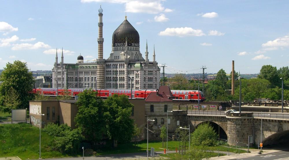 S - Bahn verpasst