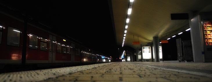 S-Bahn Wolfsburg