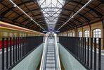 S-Bahnhof Bellevue