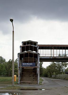 S-Bahnhof Marzahn