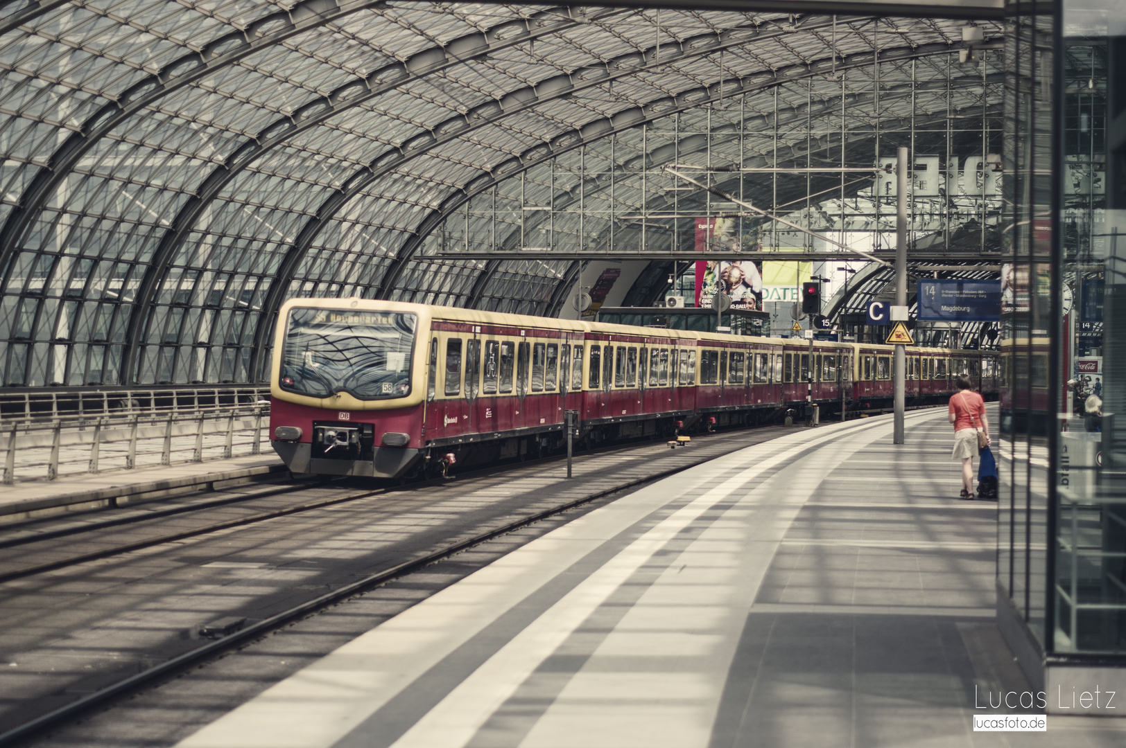 S-Bahnverkehr