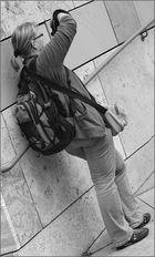 S: Claudia