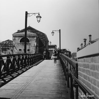 S. Elena ponte