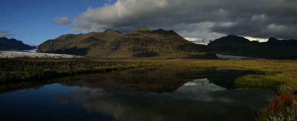 S K A F T A F E L L • Iceland 2006